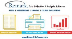 Remark Software for Higher Education