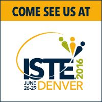 Gravic - Remark Software at ISTE 2016