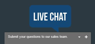 Remark Software Live Chat