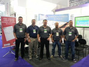 GB Network and Print and Gravic AT BETT Brazil Educar