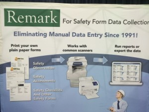 Remark Safety Data Collection