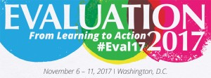 Gravic's Remark Software Team at AEA's Eval 17