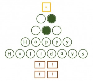 Happy Holidays from the Remark Products Group of Gravic , Inc.