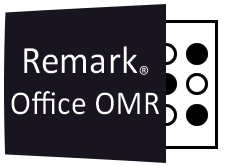 Remark Office OMR 10