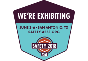 Remark Software Exhibiting at Safety 2018
