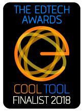 Remark Test Grading Cloud Cool Tool Finalist - The EDTECH Awards 2018