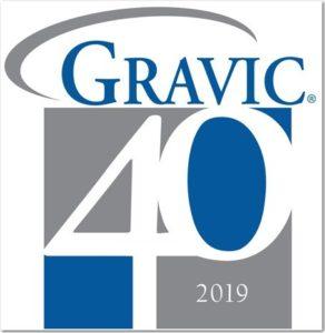 Gravic's 40th Anniversary