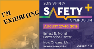Gravic's Remark Software at VPPPA Safety 2019 in booth #249