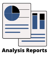 Analysis reports of remark test grading cloud and remark omr